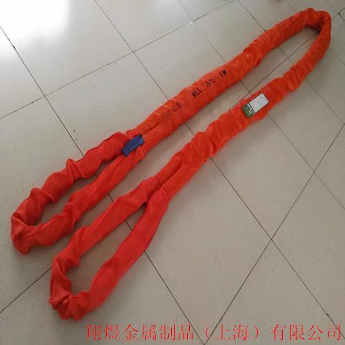 机制常用吊装带